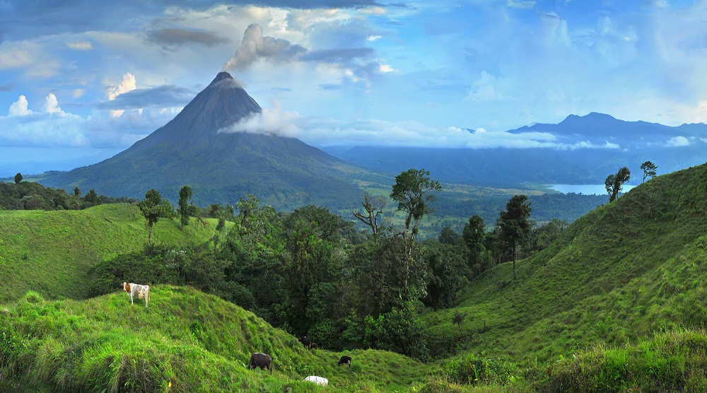 Arenal Volcano Full Day Tour